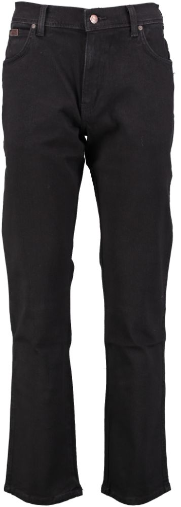 Wrangler Straight Fit TEXAS BLACK