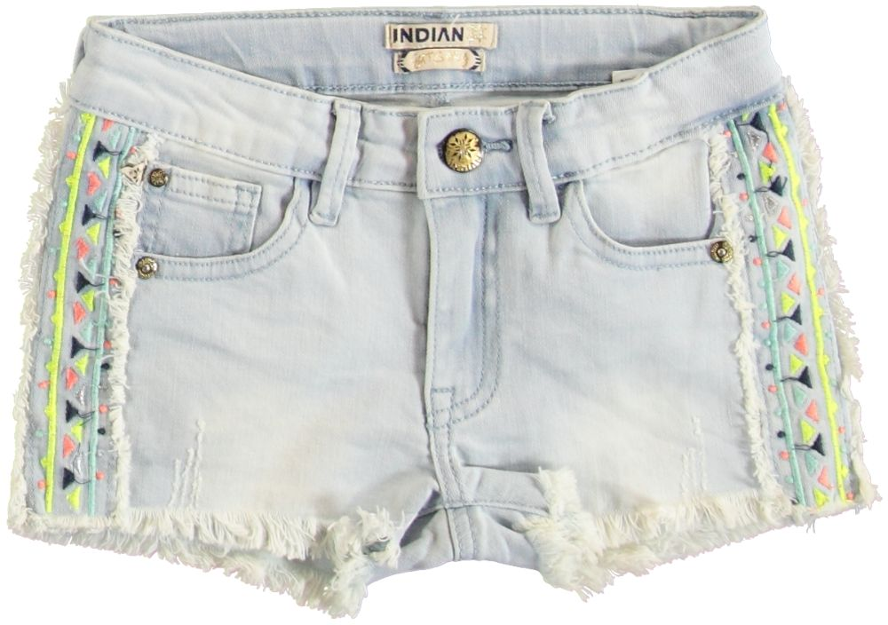 Indian Blue Short NOVA