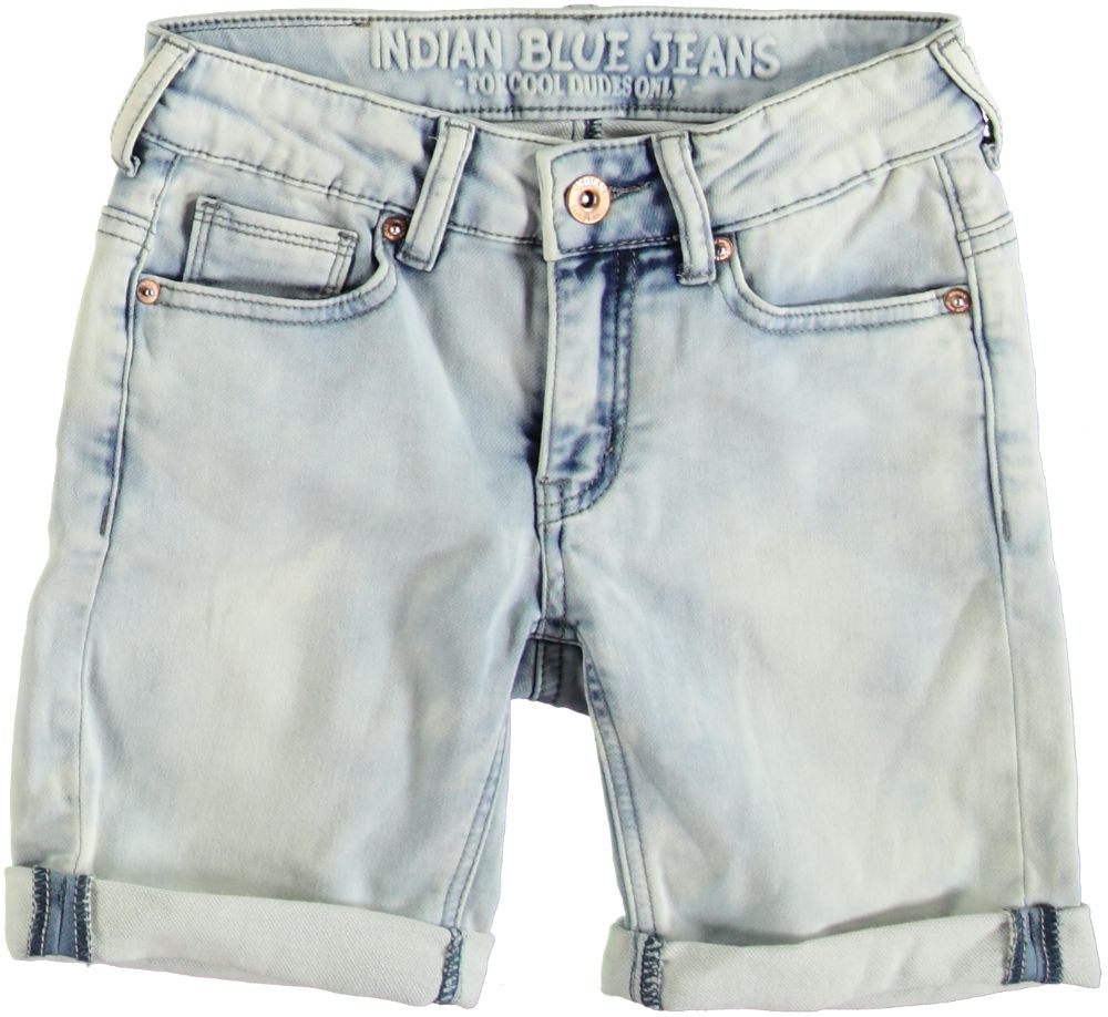 Indian Blue Short MAX