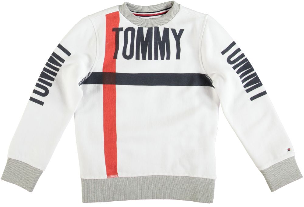 Tommy Hilfiger Sweater BOLD