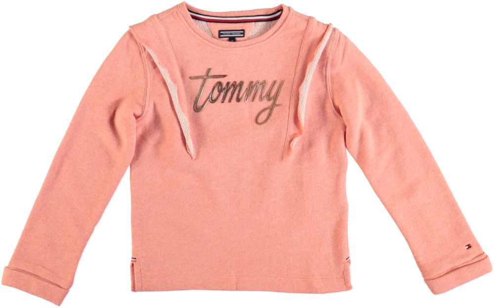 Tommy Hilfiger Sweater M VOLANT