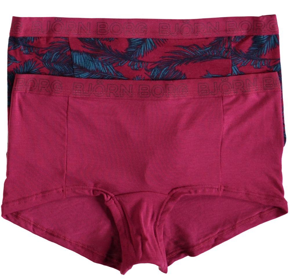Bjorn Borg Underwear NY PALMLEAF 2P