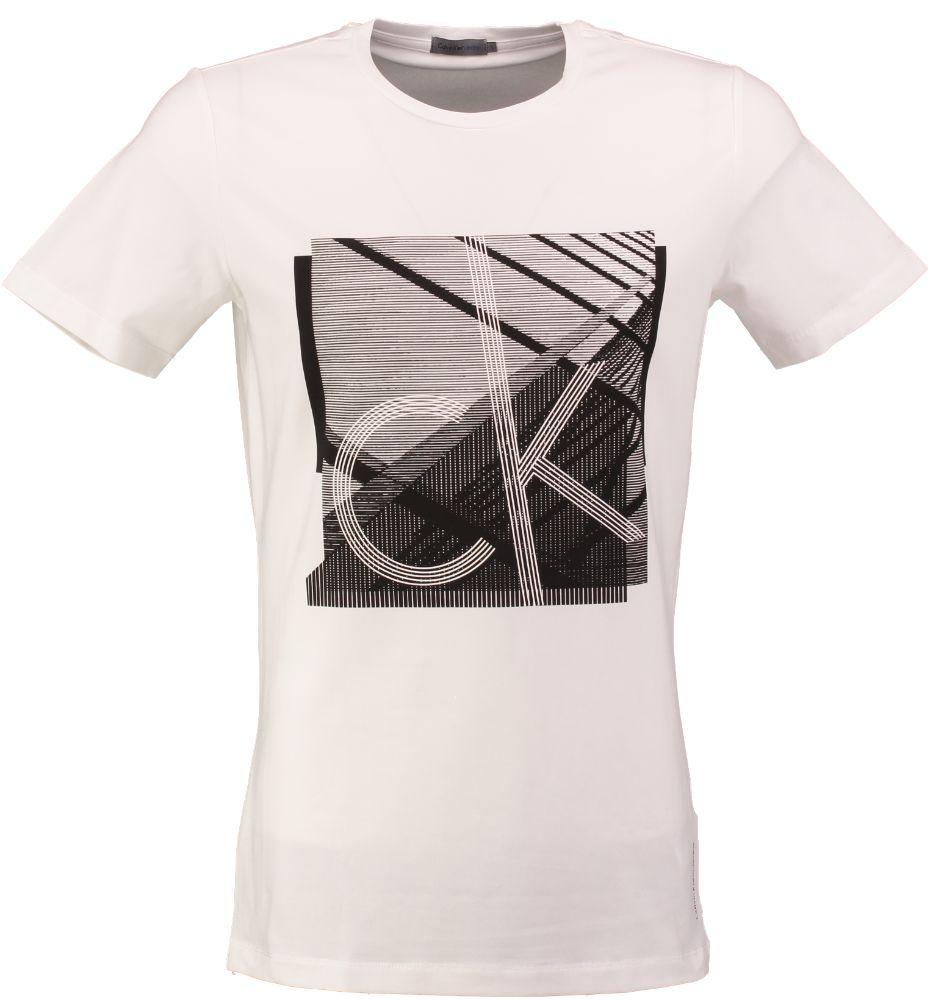 Calvin Klein T-shirt TRADON