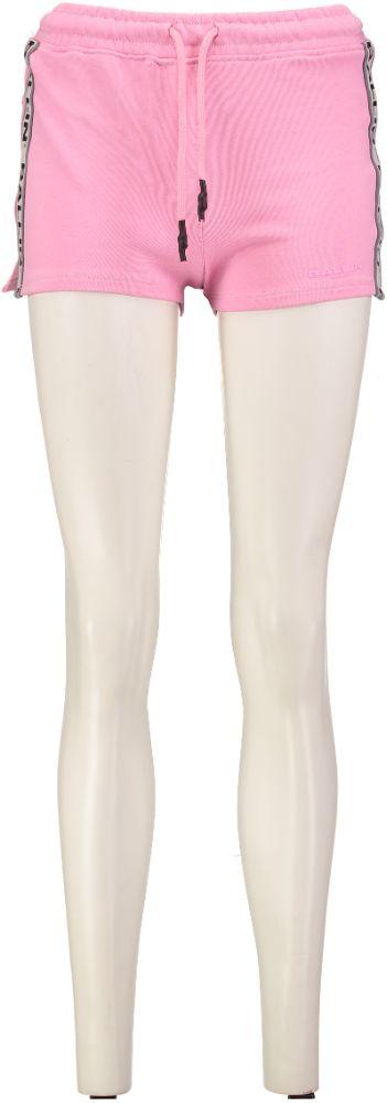 Purewhite Short