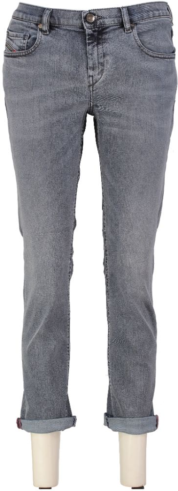 Diesel Tapered Fit BELTHY-ANKLE-D