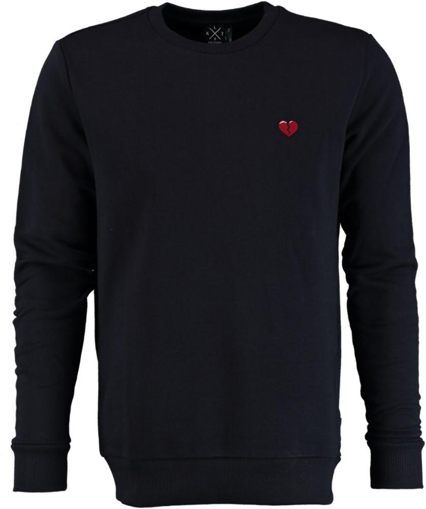 Kultivate Sweater SW HEART BROKEN