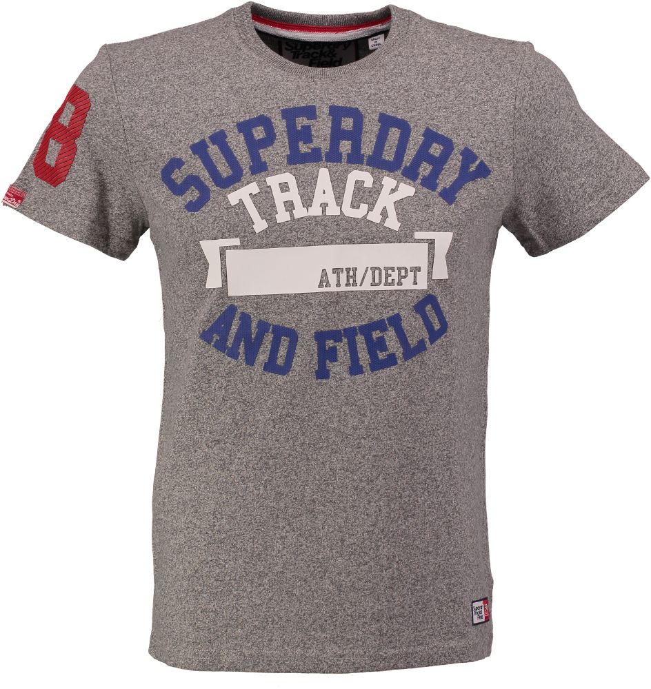 Superdry T-Shirt Trackster