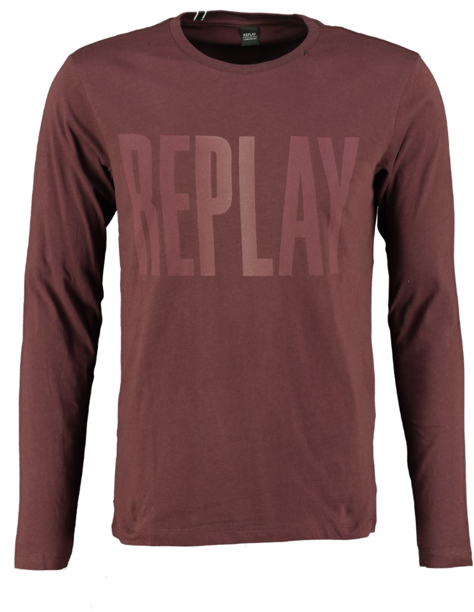 Replay longsleeve