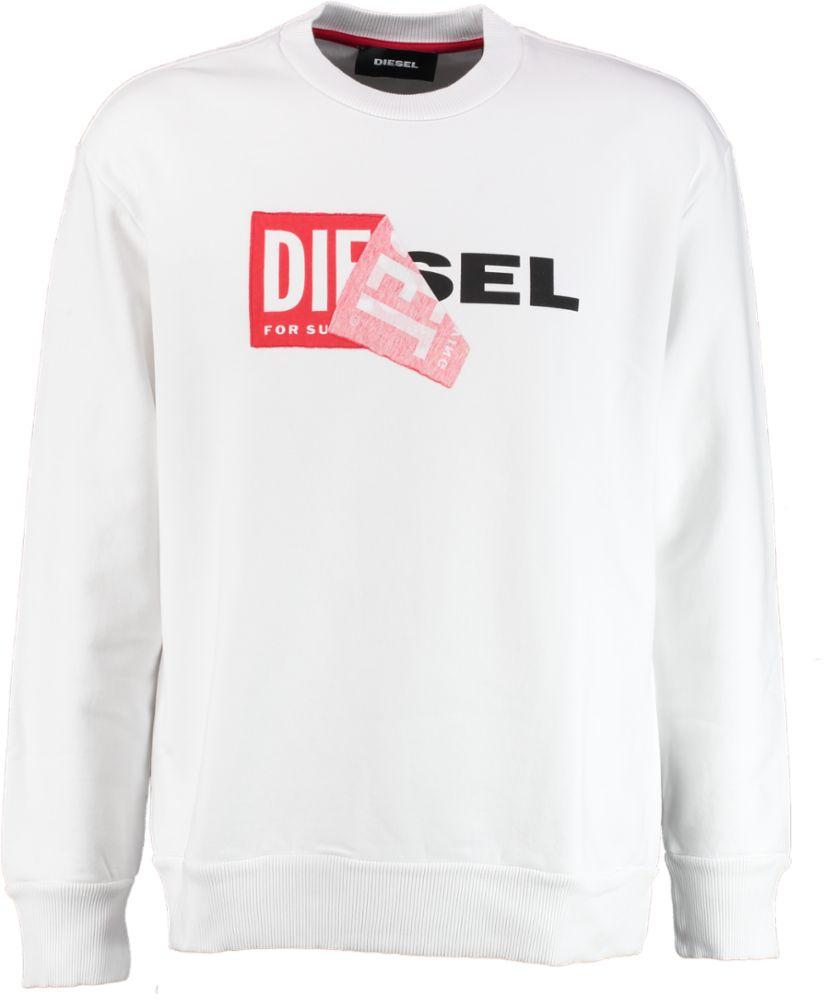 Diesel Sweater S-SAMY