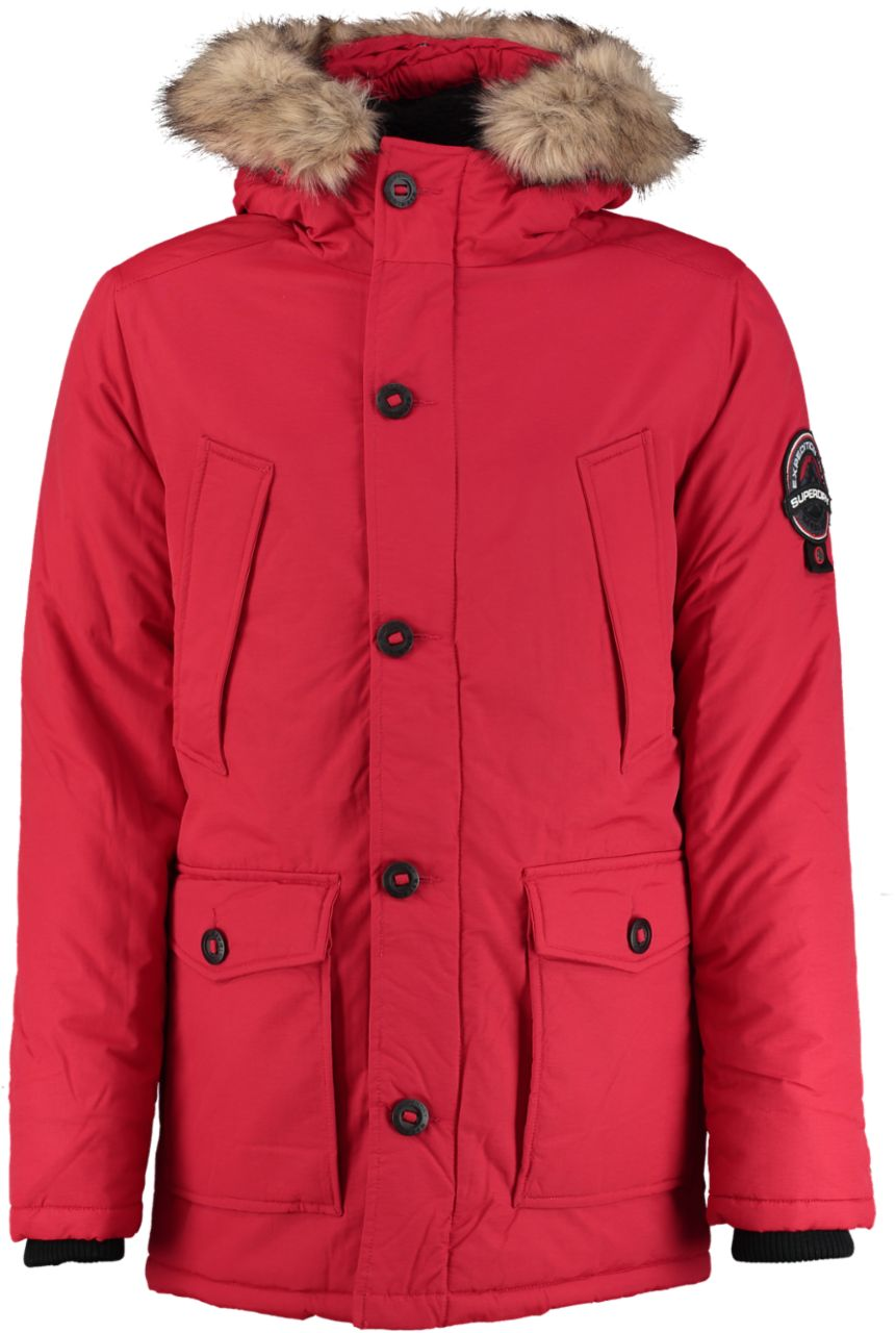 Superdry Jas EVEREST PARKA