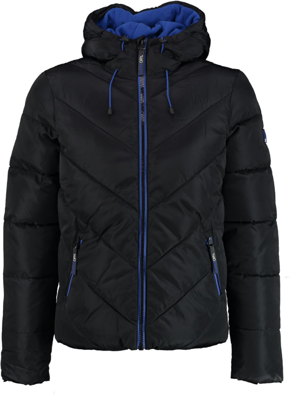 Superdry Jas XENON PADDED JACKET