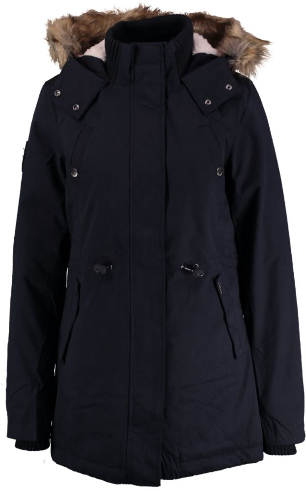 Superdry Jas NEW MODEL MICROFIBRE PARKA