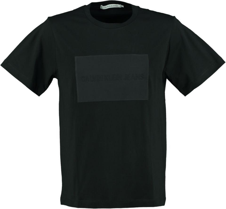 Calvin Klein T-shirt TEXTURED