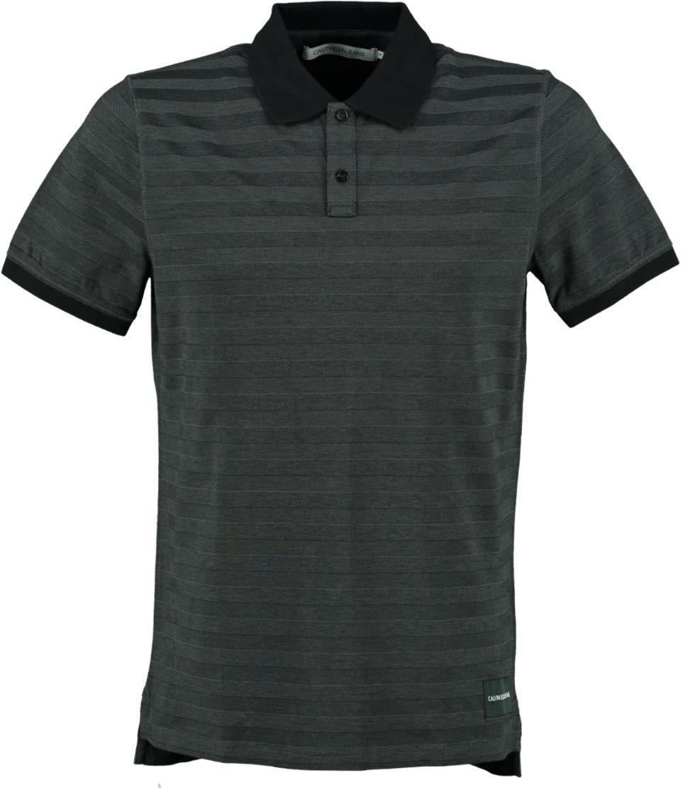 Calvin Klein Poloshirt TWO TONE