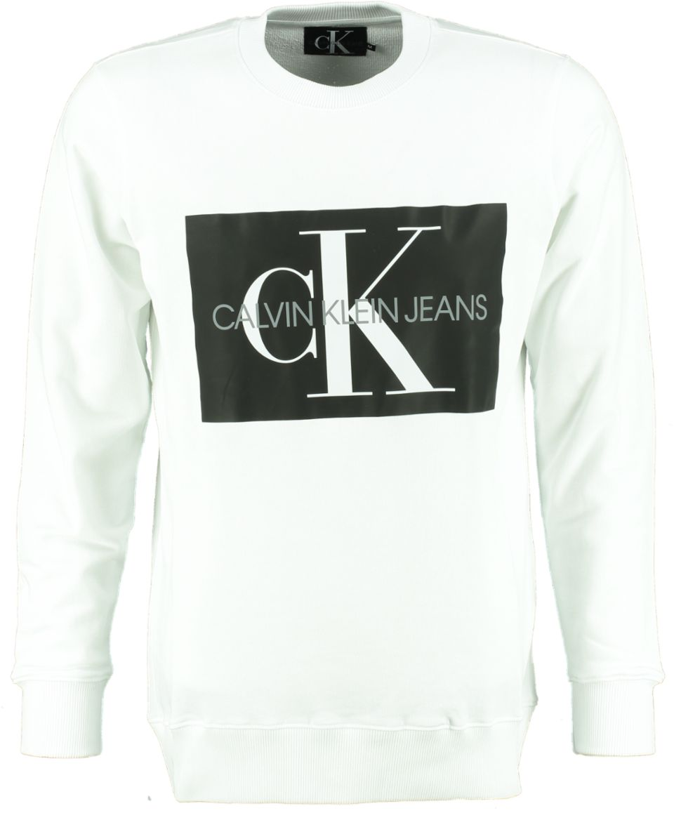 Calvin Klein Sweater MONOGRAM