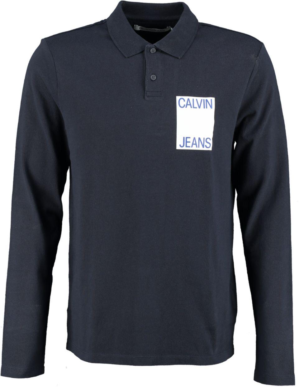 Calvin Klein Poloshirt CALVINJEANS