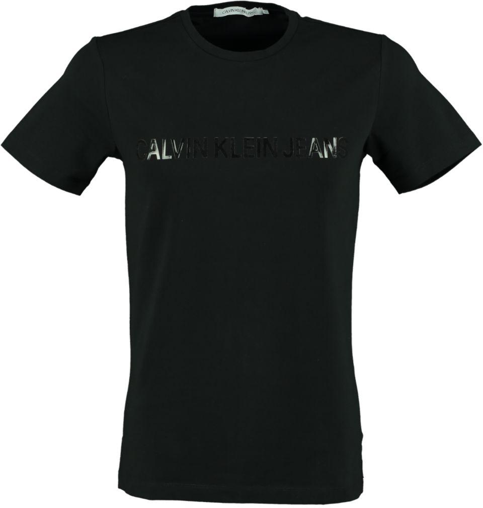 Calvin Klein T-shirt VINYL