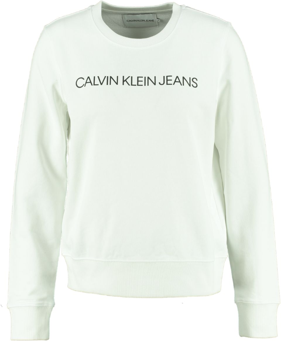 Calvin Klein Sweater INSTITUTIONAL