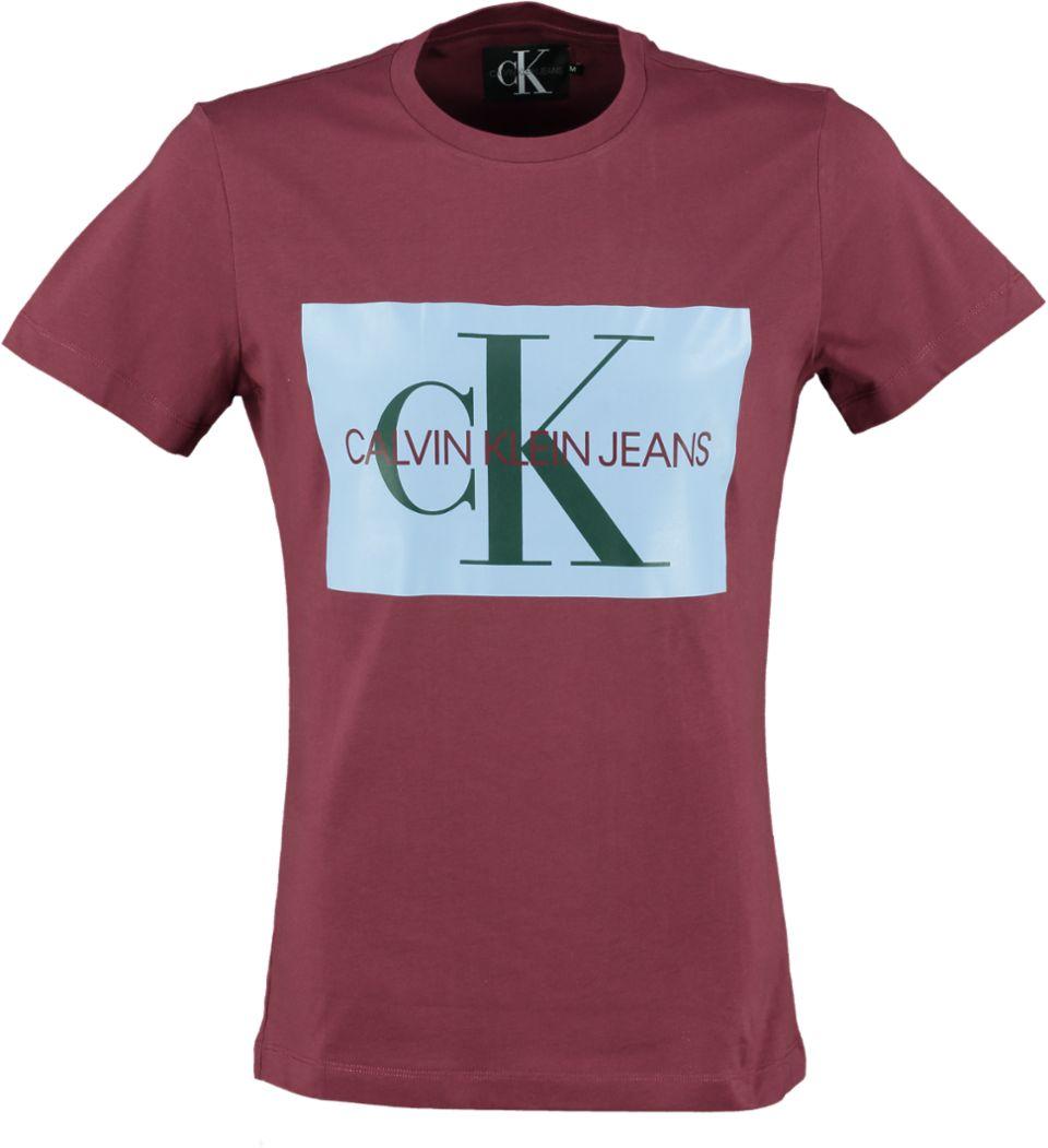 Calvin Klein T-shirt MONOGRAM