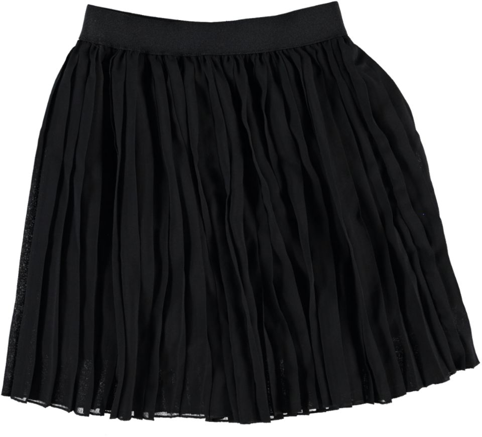 NA-KD Rok MINI PLEATED