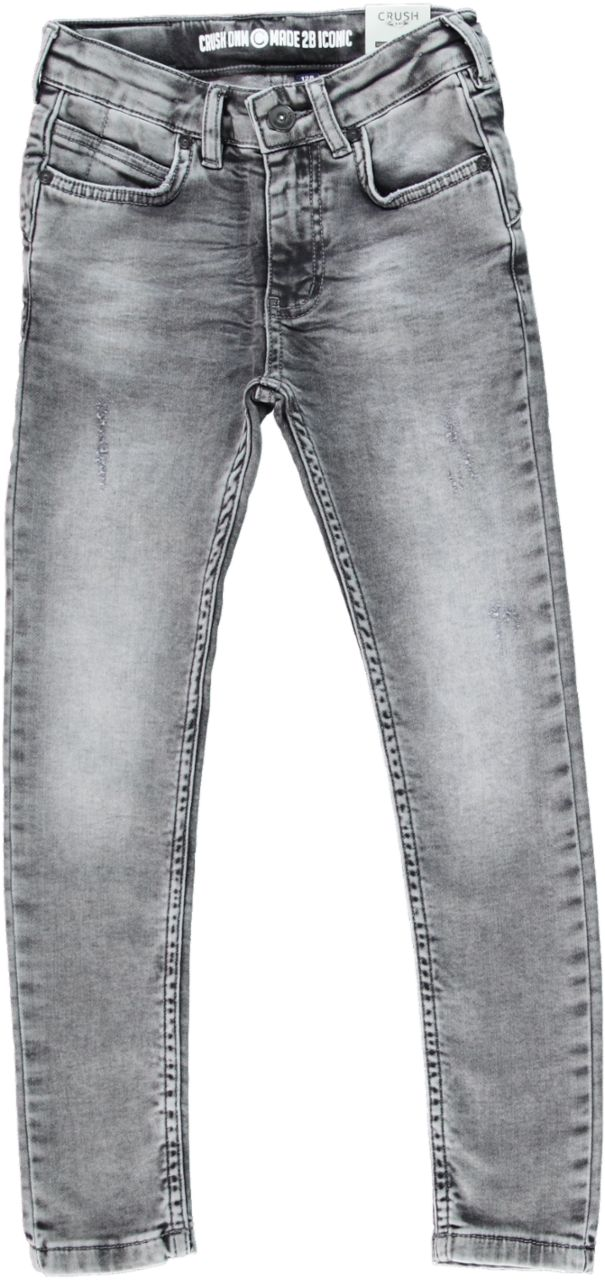 Crush Denim Skinny Fit REGULAR