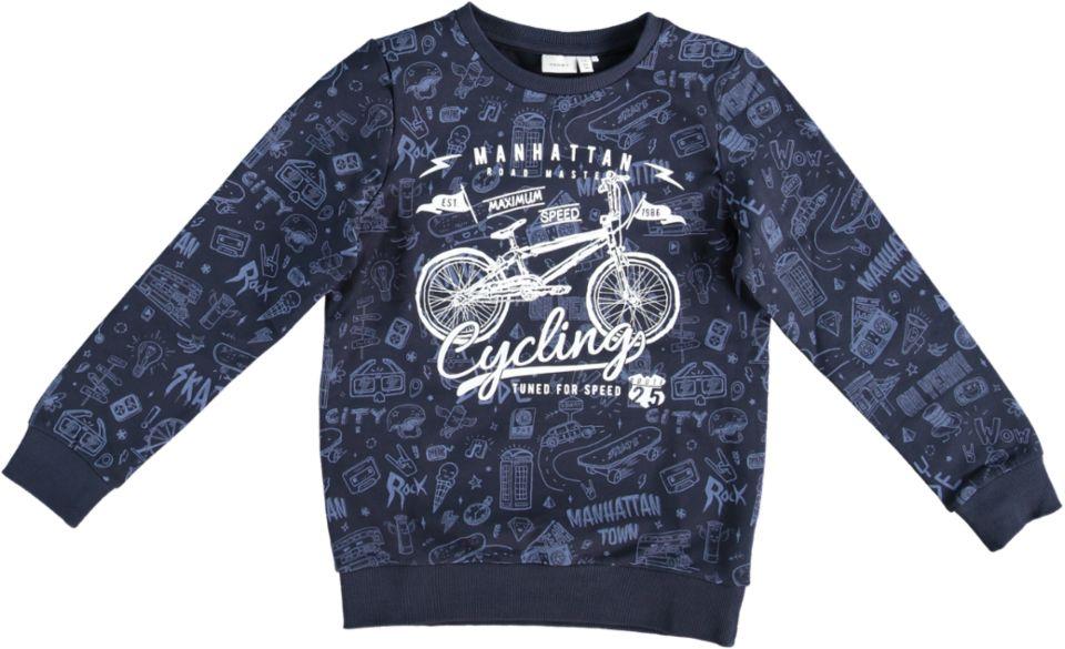 Name It Sweater KRISS