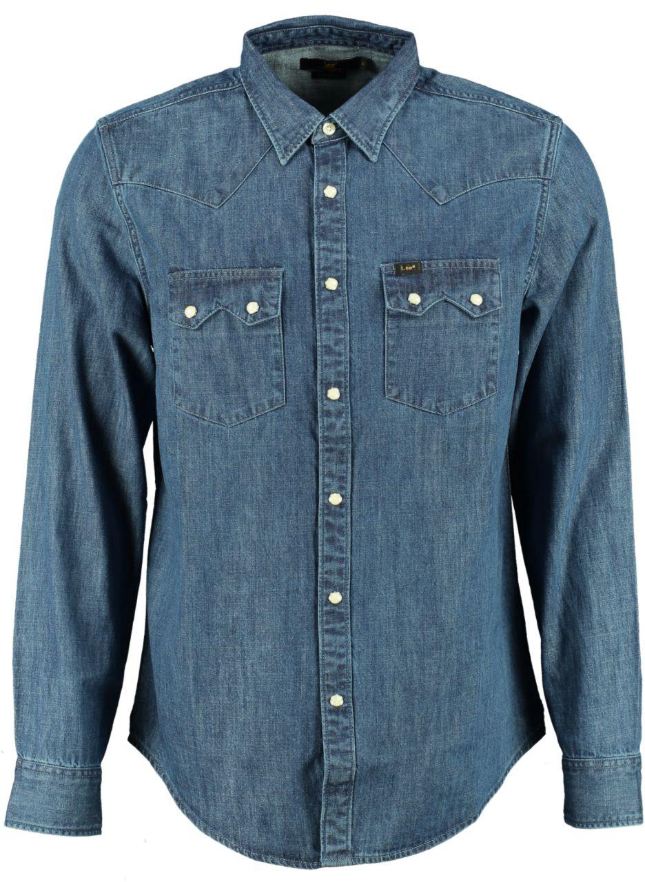 Lee Casual Shirt RIDER