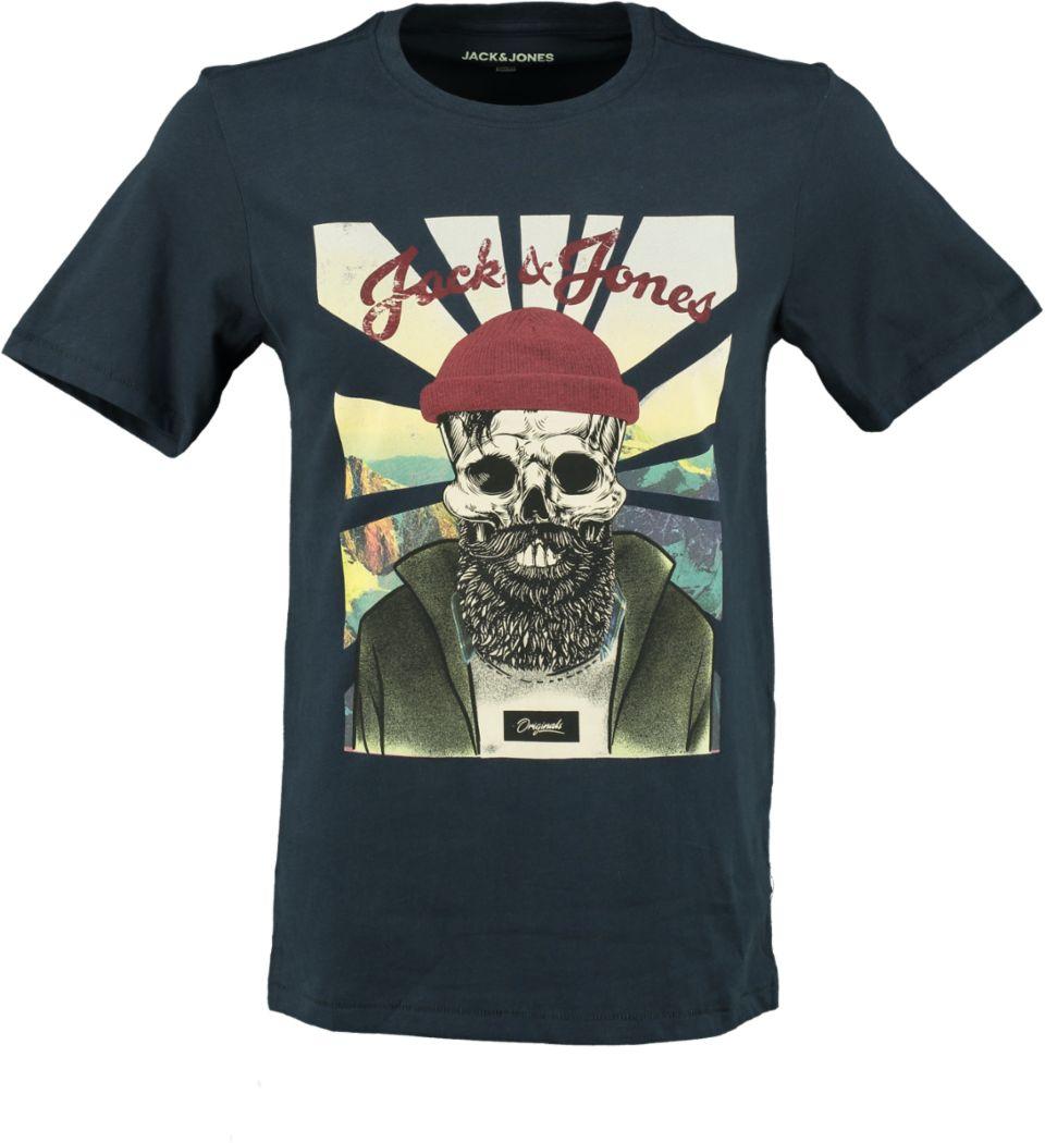 Jack&Jones T-shirt SKOLL