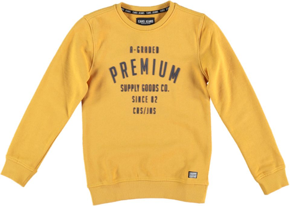 Cars Sweater HERALD