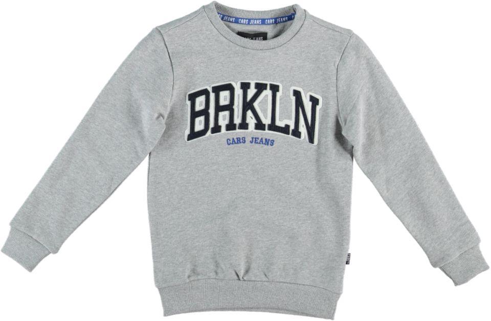 Cars Sweater CLAPTON