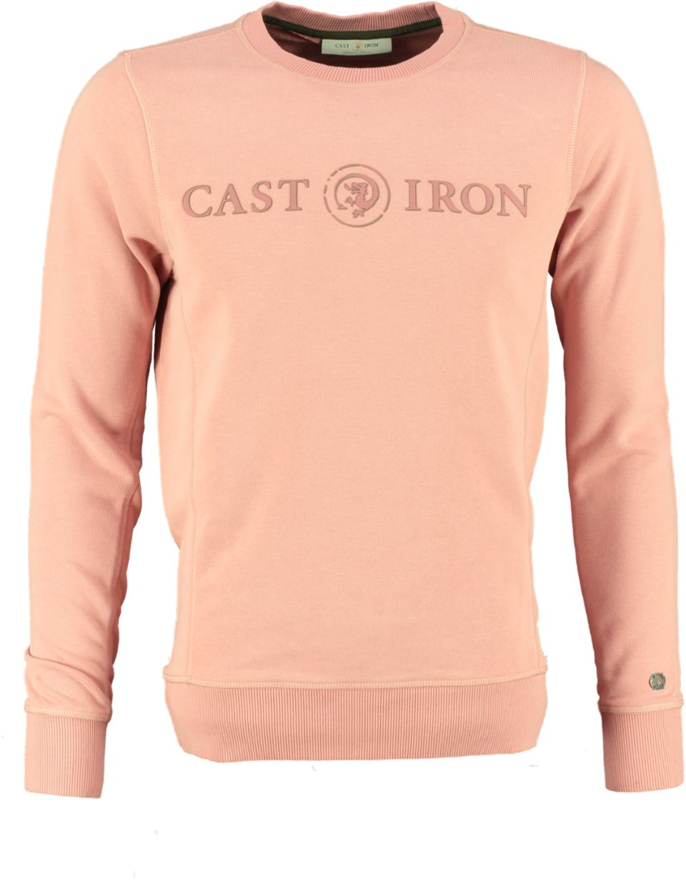 Cast Iron sweater