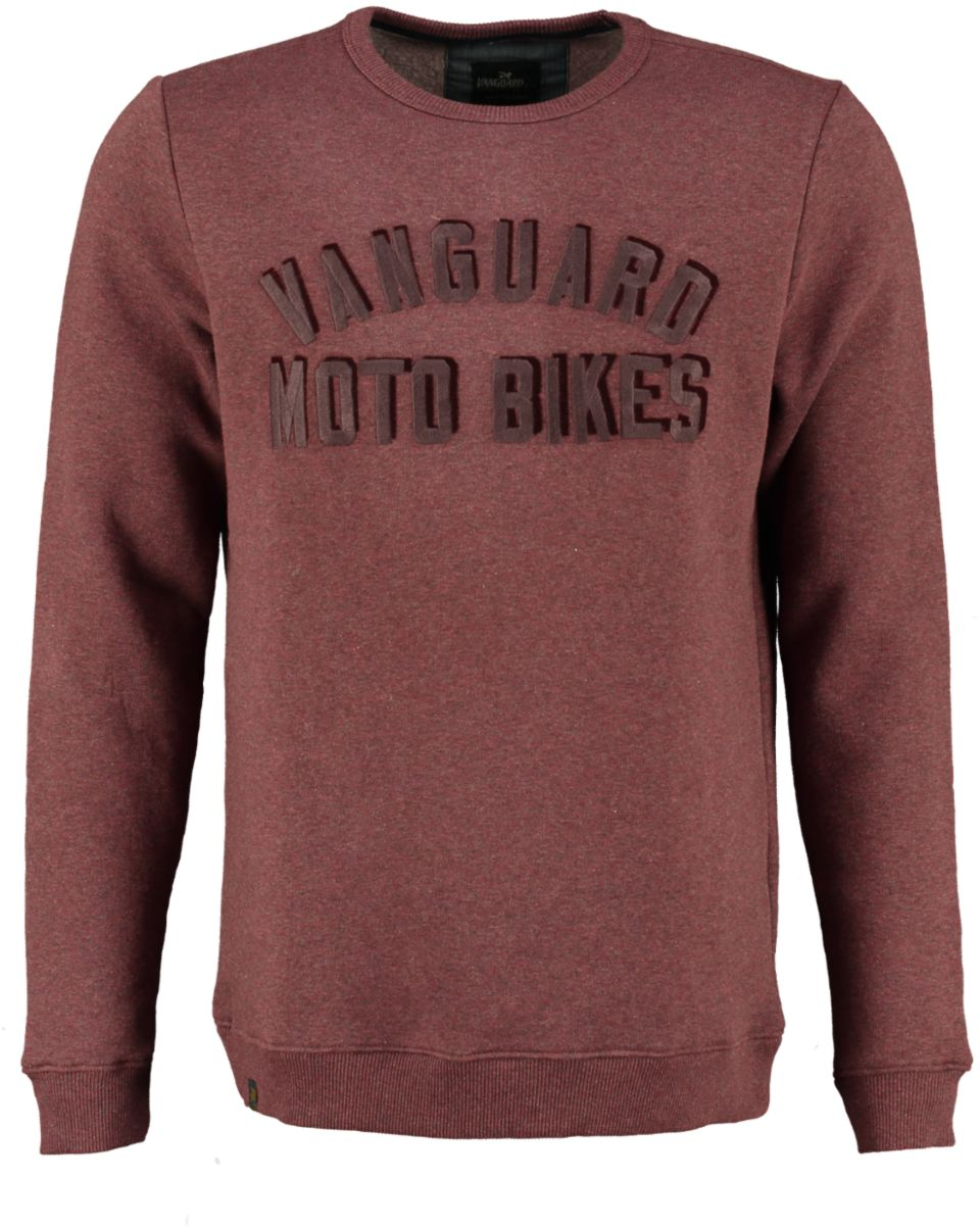 Vanguard sweater
