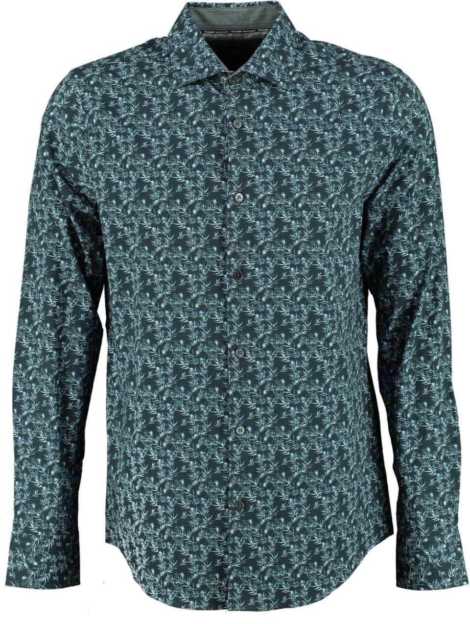 goedkoopste prijs zoeken naar de goedkoopste Herenkleding - Hemden - VanGuard Casual Shirt - Bergmans ...