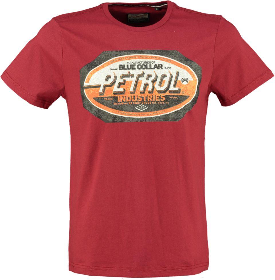 Petrol T-shirt