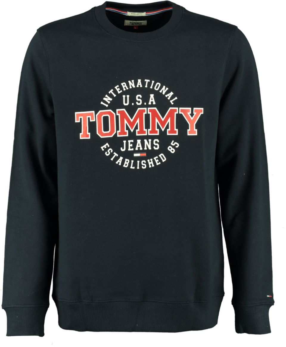 Tommy Hilfiger Sweater TJM