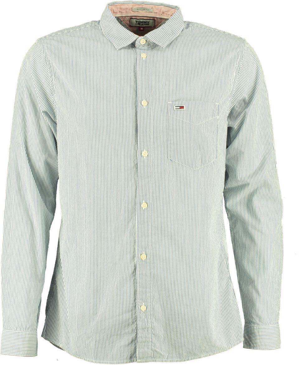 Tommy Hilfiger Casual Shirt TJM
