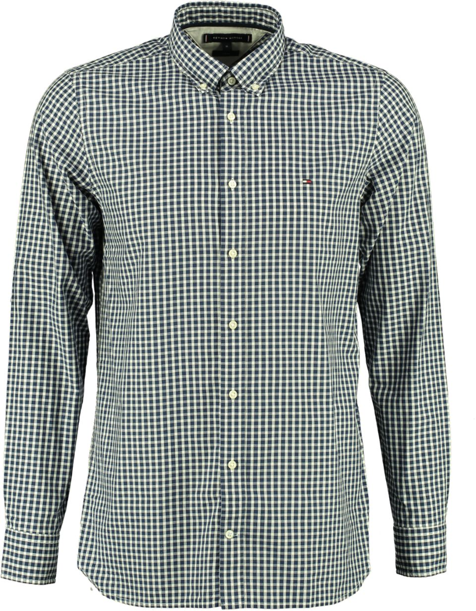 Tommy Hilfiger Casual Shirt SLIM CHECK
