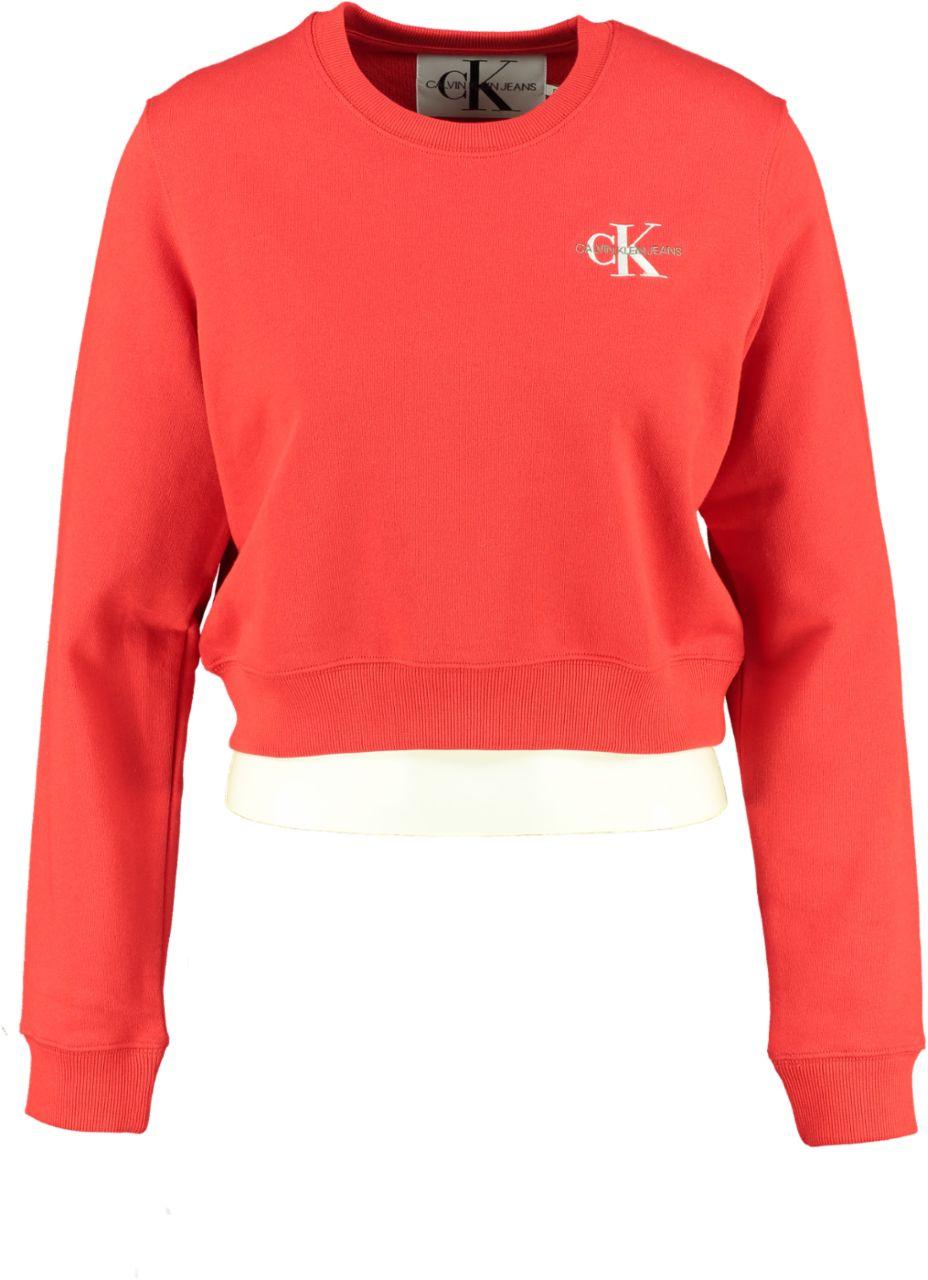 Calvin Klein Sweater MONOGRAM