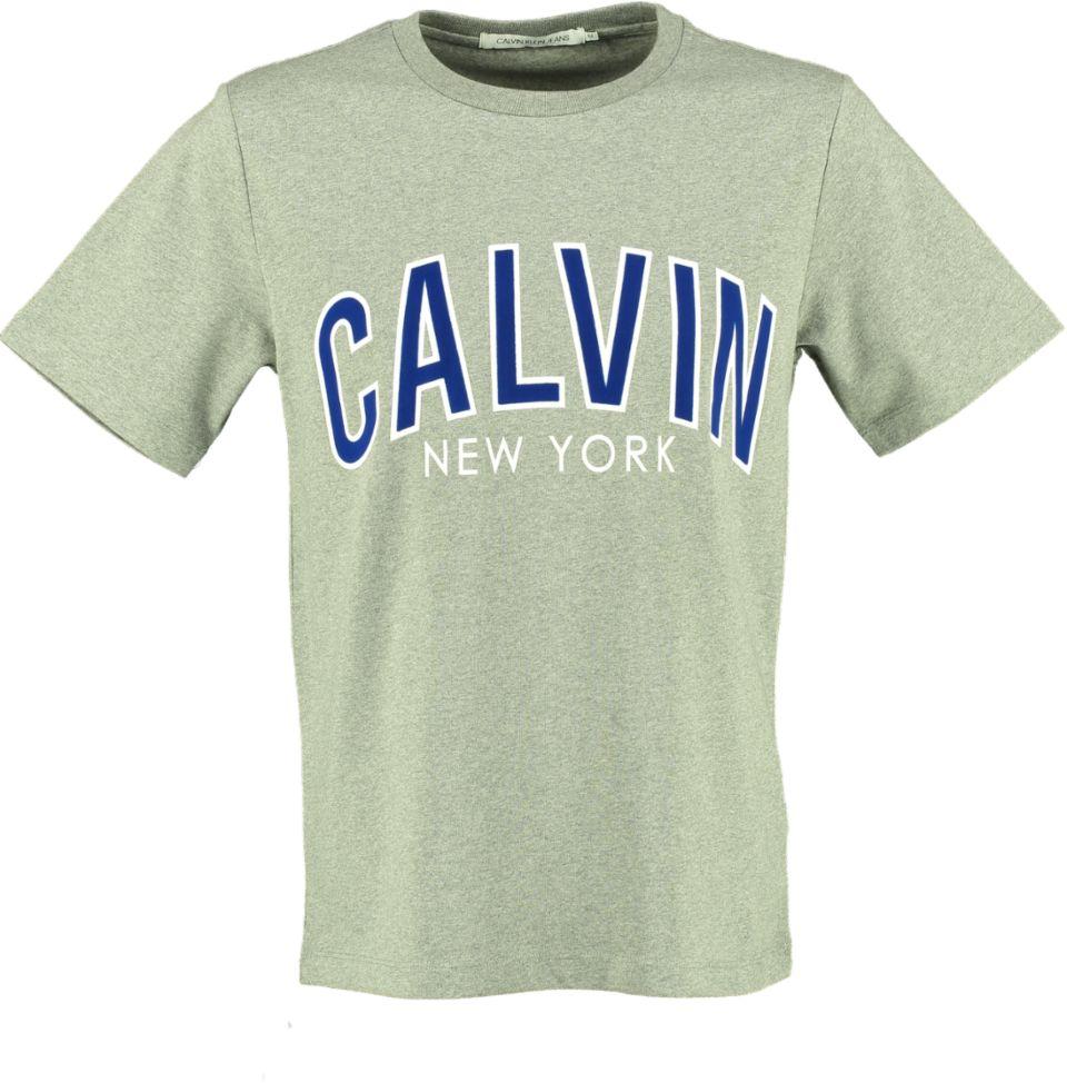 Calvin Klein T-shirt CALVIN
