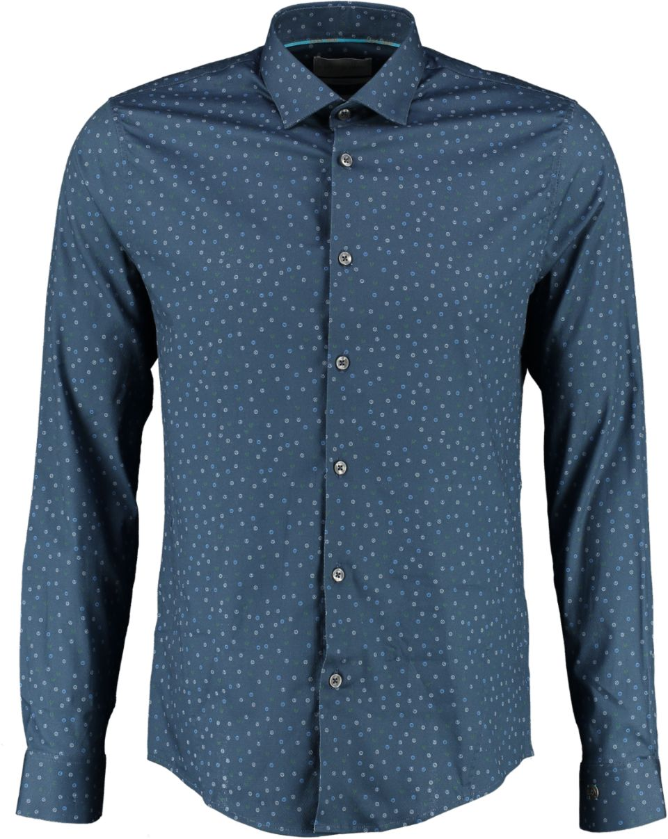 Cast Iron Casual Shirt