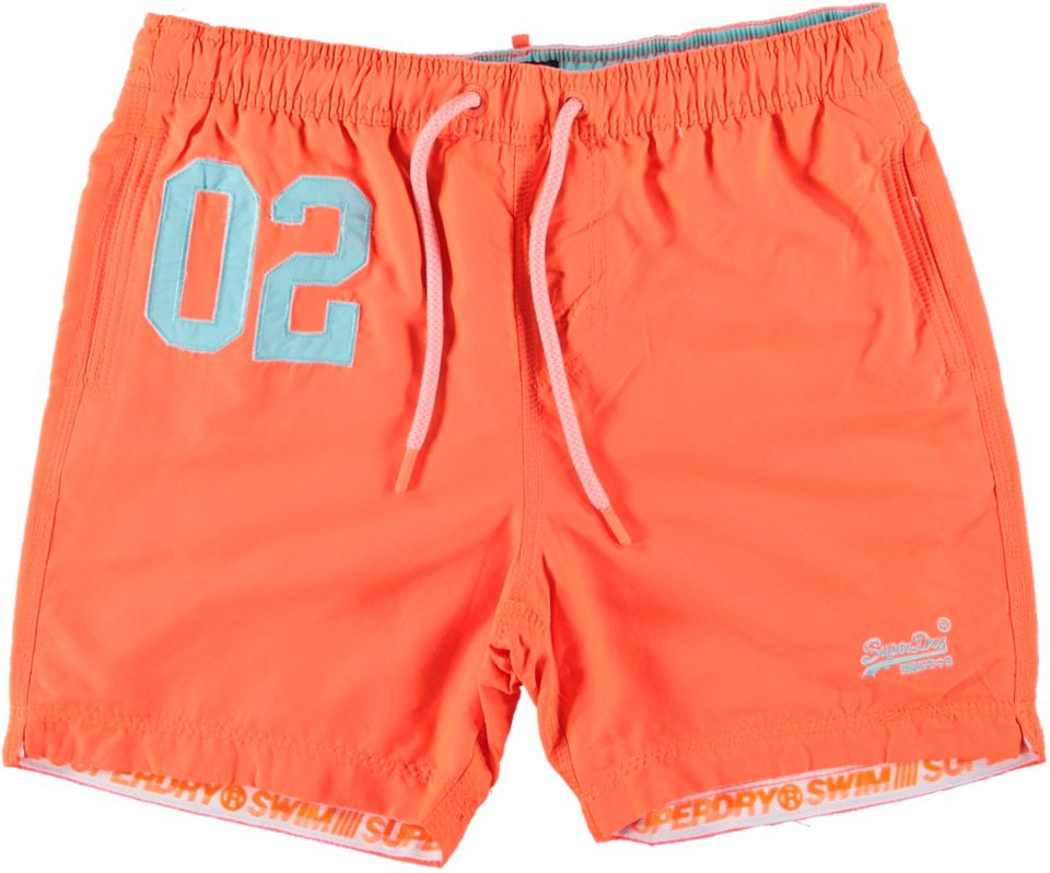 Superdry Zwembroek WATER POLO