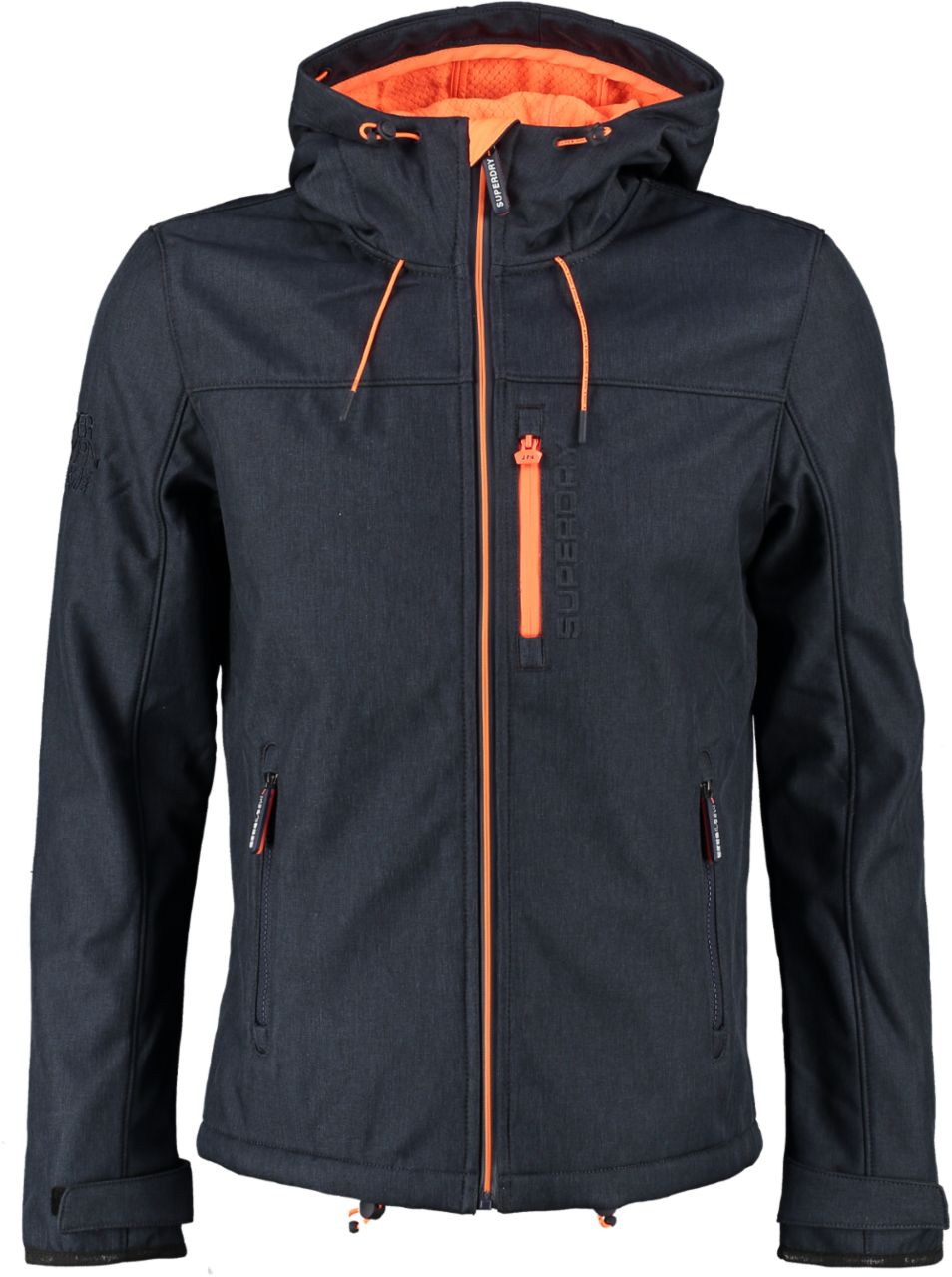 Superdry Jas HOODED WINDTREKKER