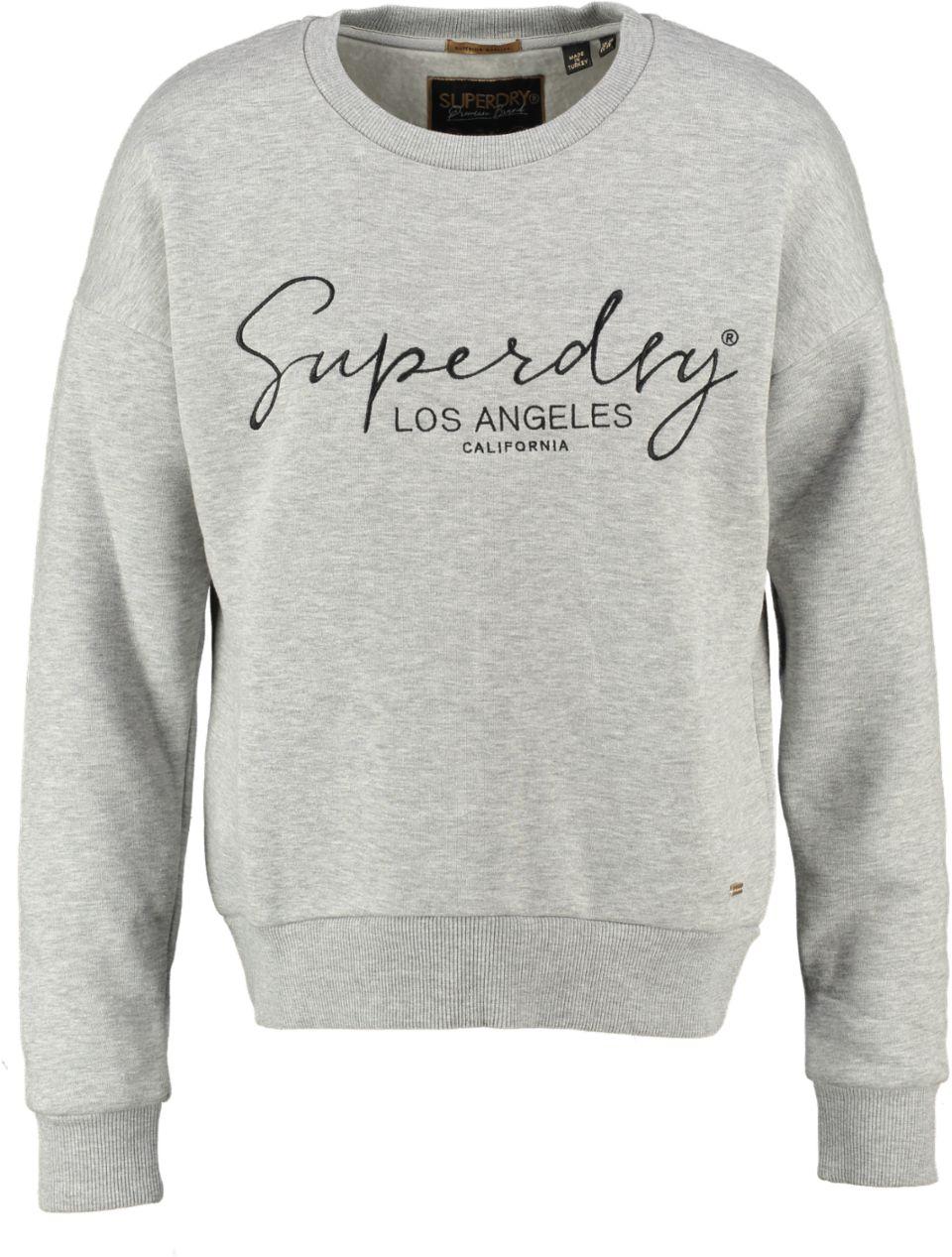 Superdry Sweater ALICE CREW
