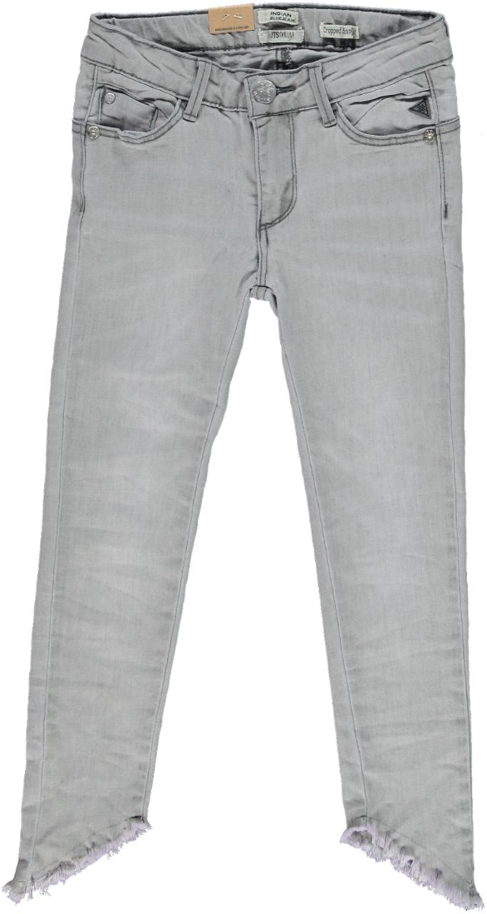 Indian Blue Skinny Fit ZOE