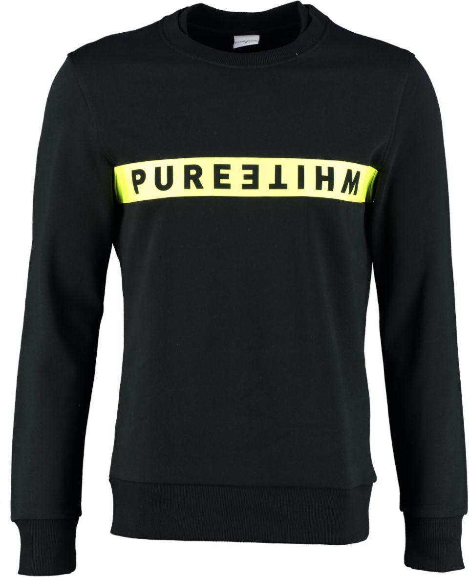 Purewhite Sweater
