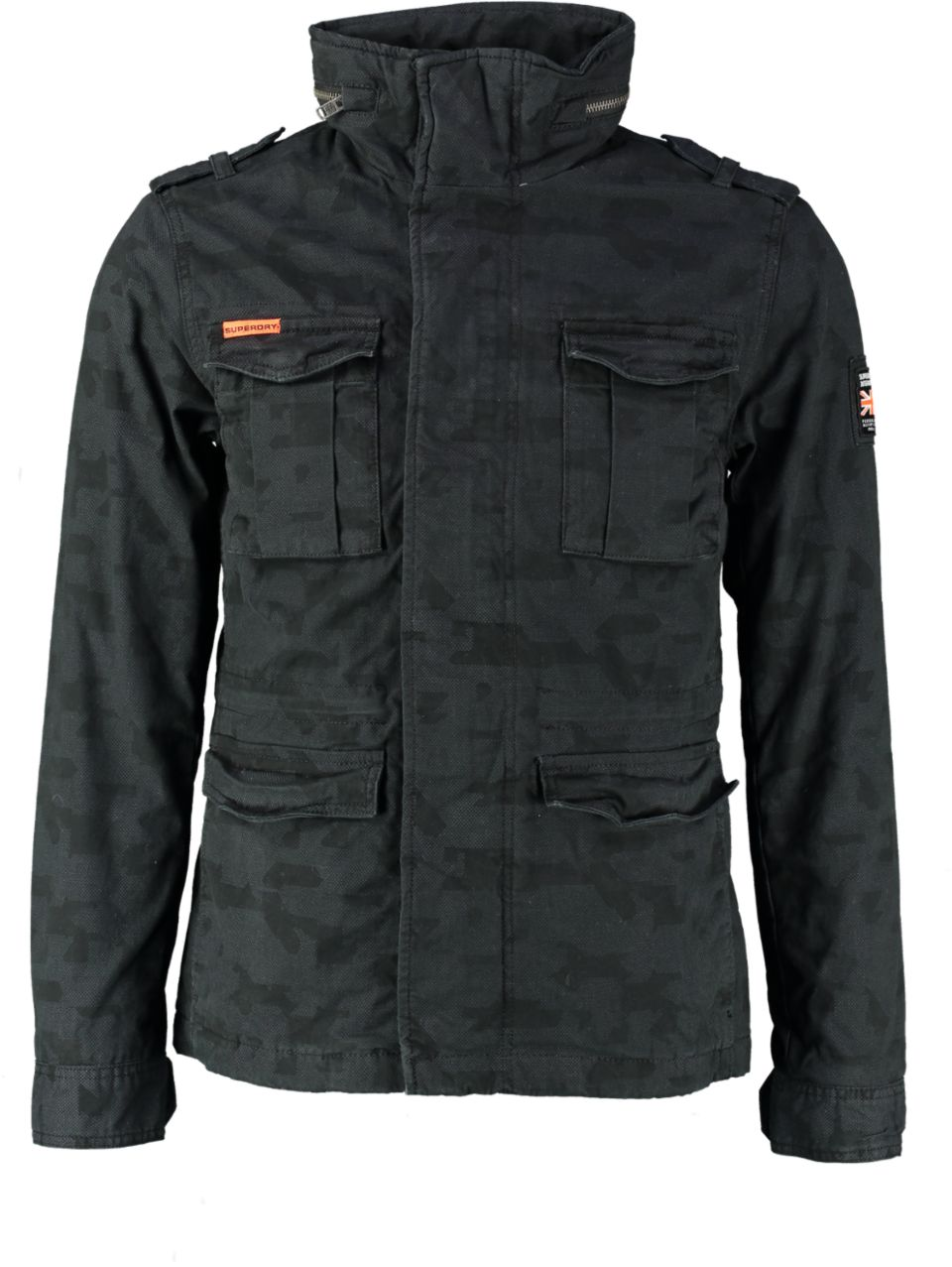 Superdry Jas MILITARY