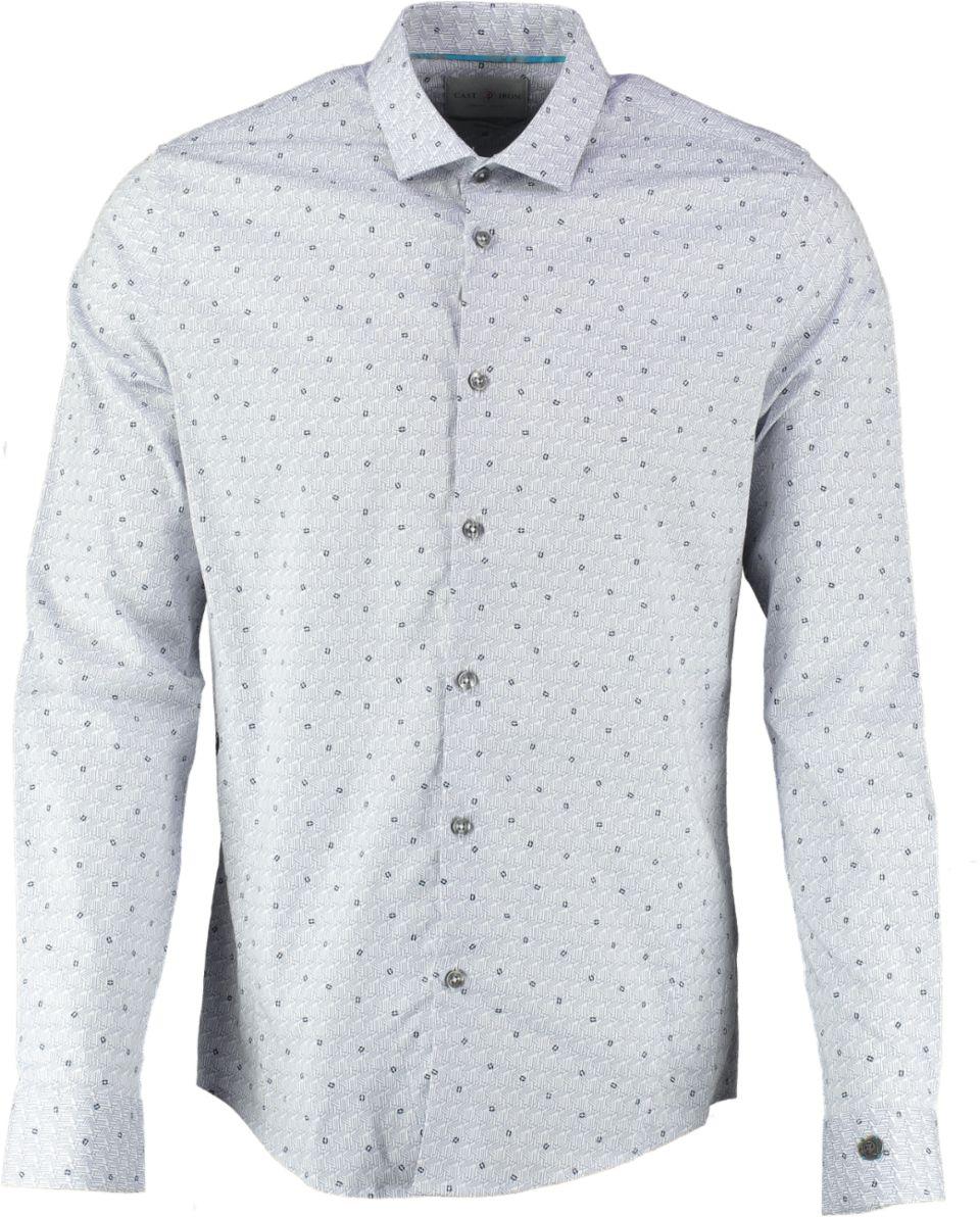 Cast Iron Casual Shirt