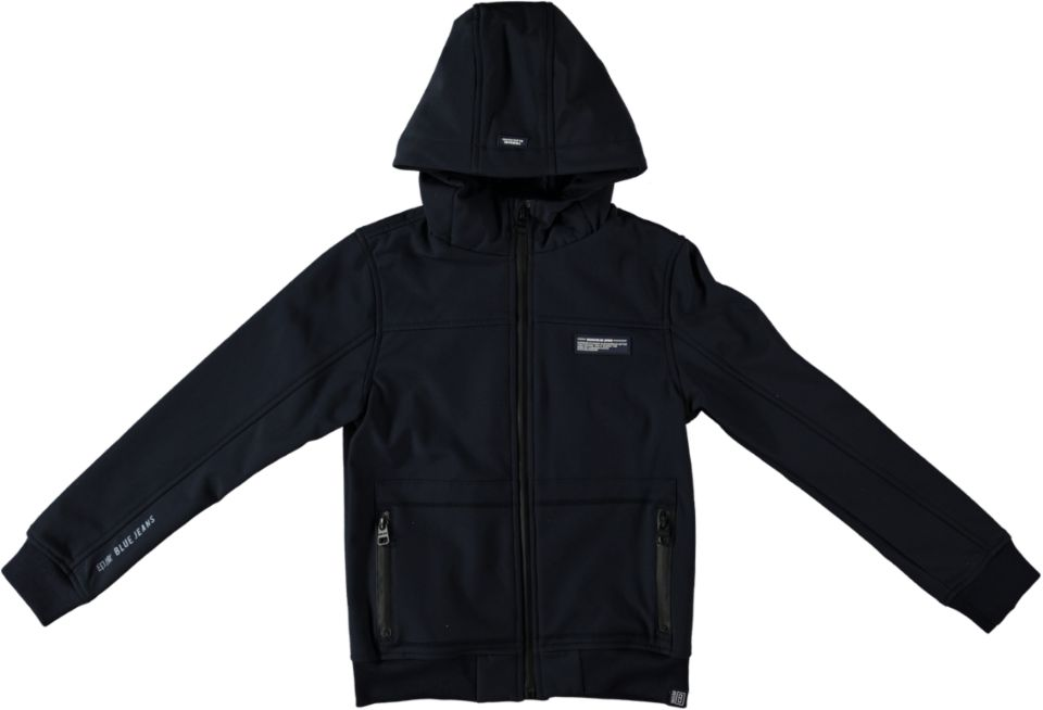 Indian Blue Jas HOODED JACKET