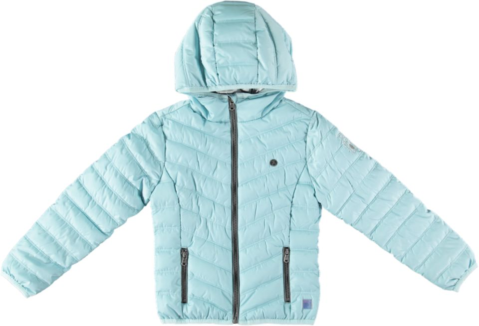 Indian Blue Jas MID JACKET