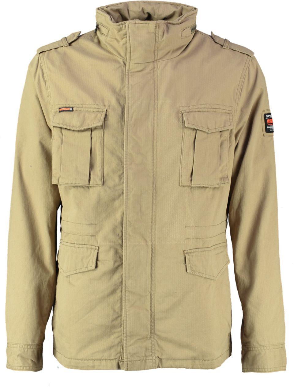 Superdry Jas CLASSIC ROOKIE